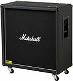 Кабинет гитарный MARSHALL 1960B-E 300W 4X12 SWITCHABLE (прямой)
